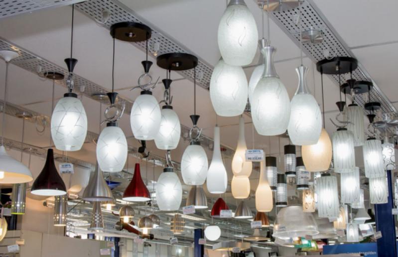 Valor de Instalação de Luminárias Pendentes Santa Efigênia - Instalação de Luminária de Embutir