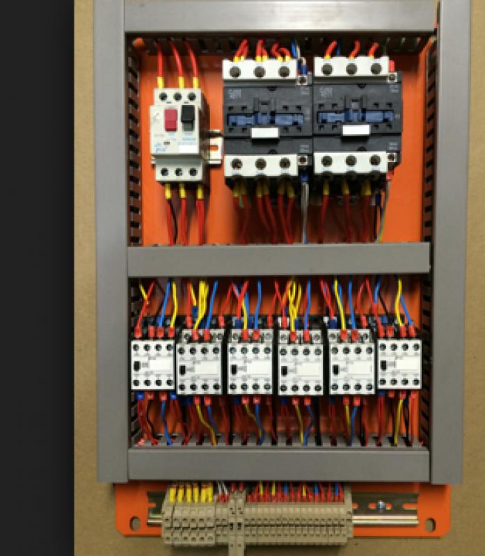 Valor de Montagem de Quadro de Comando Elétrico Trianon Masp - Montagem de Quadro Elétrico com Dr